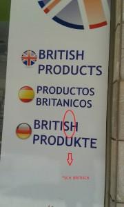 Britisch II corregido